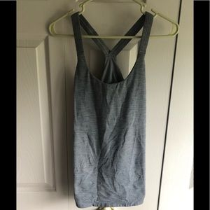 Athleta Women's Tank Top w/ Built In Bra Size XL